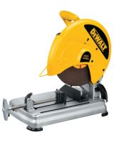 Dewalt D28715 15 Amp Heavy Duty Metalchop Saw