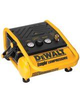 Dewalt D55140 Heavy Duty 1 Gallon 135Psi Max Trim Compressor