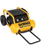 Dewalt D55146 Heavy Duty 200 Pis 4.5 Gallon Electric Air Compr