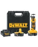 Dewalt 115-Dc550Ka Heavy Duty 18V Cordlesscutout Tool 26-000 Rpm (1 EA)