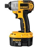 Dewalt Dc835Ka 14.4V Compact Impact Driver