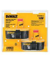 Dewalt Dc9096-2 18V Xrp Battery Combination Pack