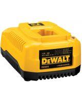 Dewalt Dc9310 Heavy Duty 7.2V - 18V Nicd/Nimh/Li-Ion 1 Hour Ch