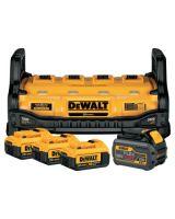 Dewalt DCB1800M3T1 20V Max 1800W Port Pwr Station K