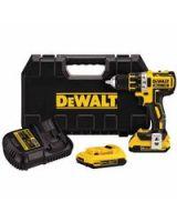 Dewalt DCD791D2 20V Max Xr Li-Ion Bl Compact Dd Kit
