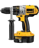 """Dewalt DCD950KX 18V 1/2"""" Xrp Hammerdrill/Drill/Driver"""