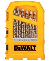 "Dewalt Dw1969 29-Pc. Pilot Point Set W/1/2"" Bit"