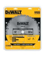 "Dewalt DW3123 12"" 32Teeth Circular Saw"