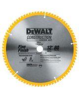 """Dewalt 115-Dw3128 12"""" 80T Atb Circular Saw"""