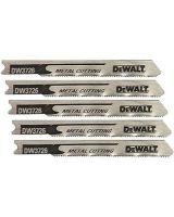 "Dewalt Dw3712-5 4"" 10Tpi Laminate Down Cutting Cobalt J-Saw Bld (5 EA)"