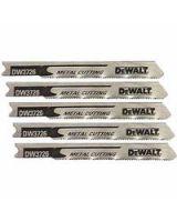 "Dewalt DW3720-5 3"" 14Tpi Thick Metal Cutcobalt U-Shank J-Saw Bld (5 EA)"