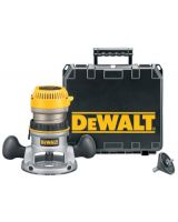 "Dewalt DW616K 1-3/4"" Fixed Base Routerkit"