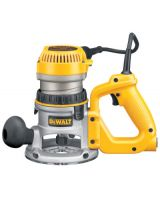 Dewalt DW618D 2-1/4 Hp Electronic Vs Dhandle Router