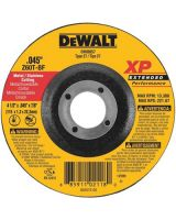 "Dewalt Dw8857H 4-1/2"" X .045"" X 5/8"" -11 Xp Cutoff Wheel"