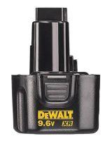Dewalt Dw9061 9.6V Xr Pack Extendedrun-Time Battery
