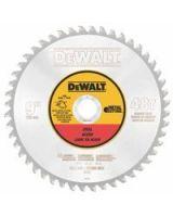 Dewalt DWA7948 9In 48T Ferr Metal Cutting 1In Arbor