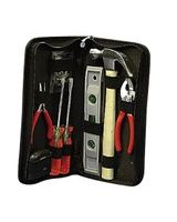 Pyramid Home and Office Tool Kit - Black