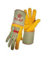 Boss 666 Chore Glove 2 Ply Taged (1 PR)