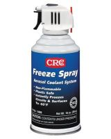 Crc 125-14086 Freeze Spray (Qty: 12)