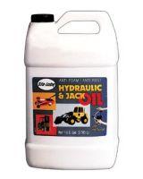 Crc Sl2553 Hydraulic & Jack Oil (4 GAL)