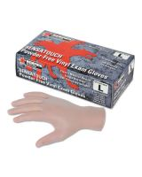 Memphis Glove 5010S 5-Mil Medical Grade Disposable Glove Powde (1000 EA)