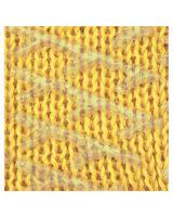 Memphis Glove 9370H-L 7 Ga Kevlar String Knitreg St Pvc Honey Grip (12 PR)