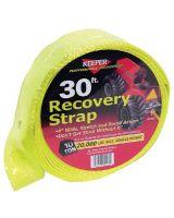 "Keeper 130-02943 4""X30' Recovert Strap (Qty: 1)"