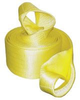 "Keeper 02963 6""X30' Recovery Strap (2 EA)"