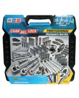 Channellock 39053 171 Pc. Mechanic'S Toolset