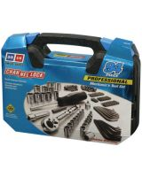 Channellock 39070 94 Pc. Mechanic'S Tool Set
