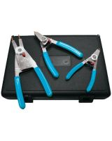 Channellock RT-3 3Pc Snap Ring Plier Set(926- 927 & 929)