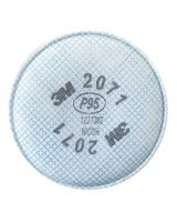 3M 2071 P95 Particulate Filter (2 EA)