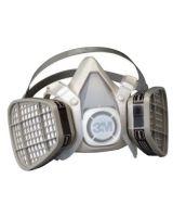 3M 5101 21565 Small Easi-Care Respirator Organic Vap