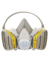 3M 5203 17653 Med.Easi-Care Respirator Organic Vap