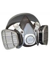 3M 142-5301 17648 Organic Vapor Respirator Large (Qty: 1)