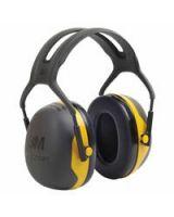 3M 142-X2A Earmuffs X2A  Nrr 24 Db (Qty: 1)