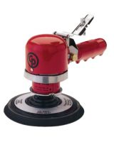 "Chicago Pneumatic 870 6"" Dual Action Sander"