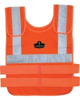 Ergodyne 150-12115 Dwos Chill-Its 6200 Phase Change Cooling Vest L/ (Qty: 1)