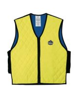 Ergodyne 12533 Chill-Its 6665 Evaporative Cooling Vest Med Lime