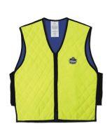 Ergodyne 12535 Chill-Its 6665 Evaporative Cooling Vest Xl Lime