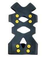 Ergodyne 150-16753 6300 Trex Ice Traction Device Medium (Black) (1 PR)