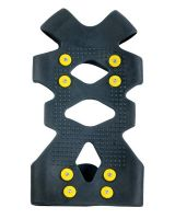 Ergodyne 16753 6300 Trex Ice Traction Device Medium (Black) (1 PR)