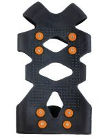 Ergodyne 16754 6300 Trex Ice Traction Device Large (Black)