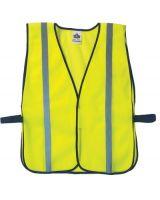 Ergodyne 20040 Lime Standard Vest Meshh&L
