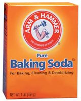 Church And Dwight 84104 Arm & Hammer Baking So 16 Oz Box (24 EA)