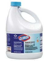 Clorox 158-30966 121Oz Germ Bleach 3/Ca (Qty: 1)