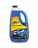Armor All 25464 Car Wash Concentrate Liquid 4/64 Oz (4 EA)
