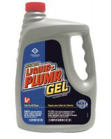 Clorox 35286 Liquid Plumr Hd 80 Oz Commercial Solu (6 EA)