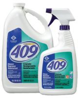 Clorox 35300 Formula 409 1 Gallon Commercial So (4 EA)