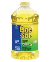Clorox 158-35419 Pine-Sol Com Sol Lemo Fresh 144 Oz (1 CA)